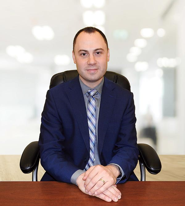 Rick J. Lasher, Esq., New York Lawyer