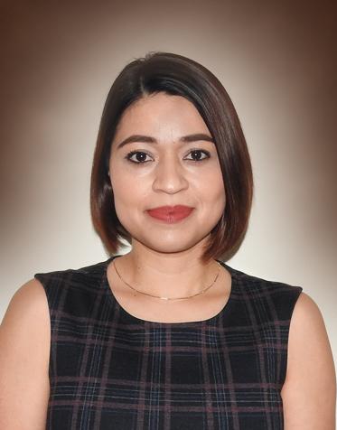 Iliana Alvarado